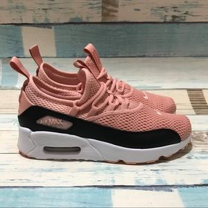 NEW Nike Air Max 90 EZ Coral Size 6.5